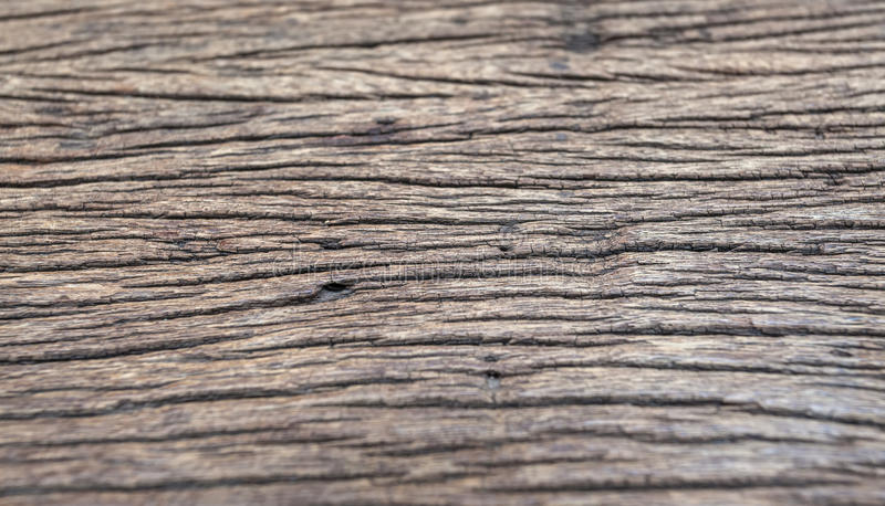 Brown grunge wooden texture to use as background royalty free stock image