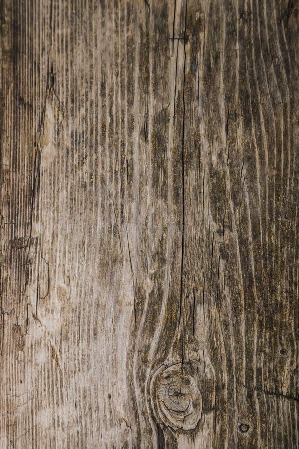 Brown-hölzerner Hintergrund stockbilder