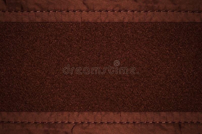 Brown kanwy tło obraz royalty free