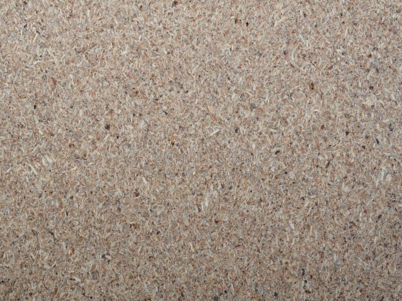 Brown-Korkenbrett-Beschaffenheitshintergrund stockfotos