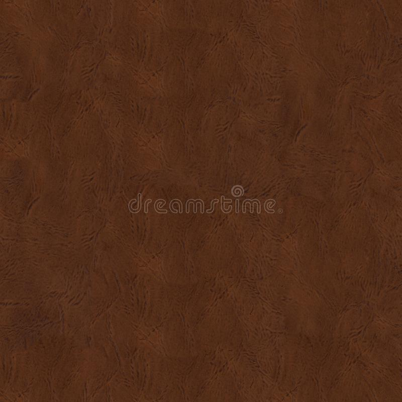 Brown leather background. Seamless square texture, tile ready. High resolution photo stock images