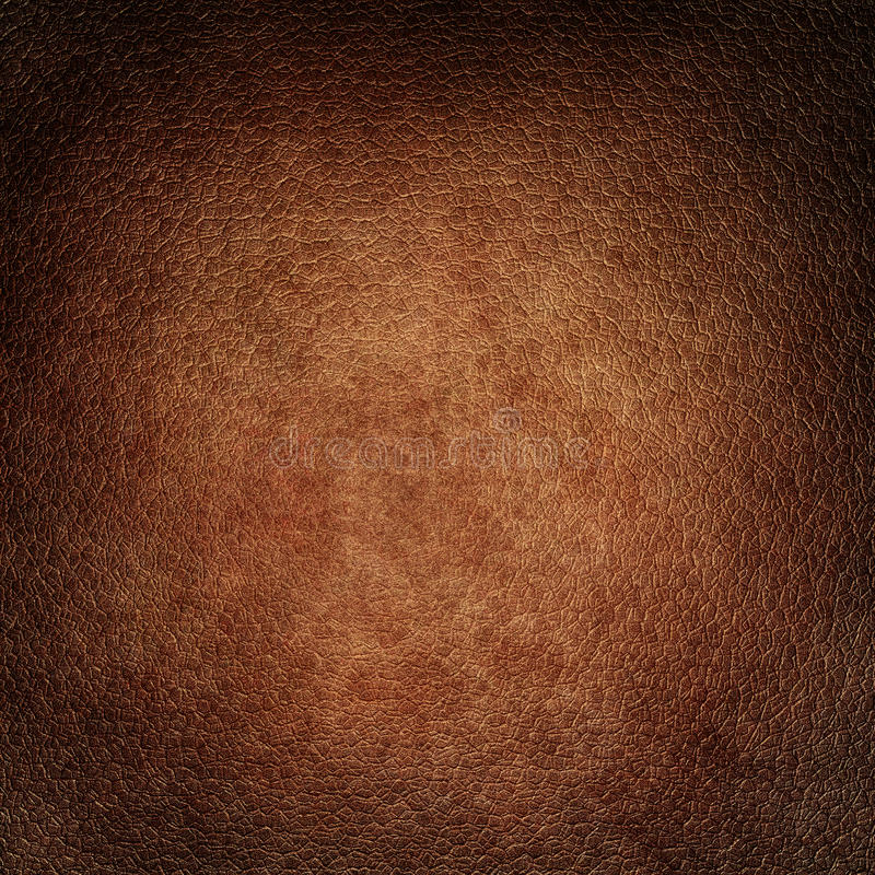Free Brown Leather Background Texture Illustration Stock Images - 30952814