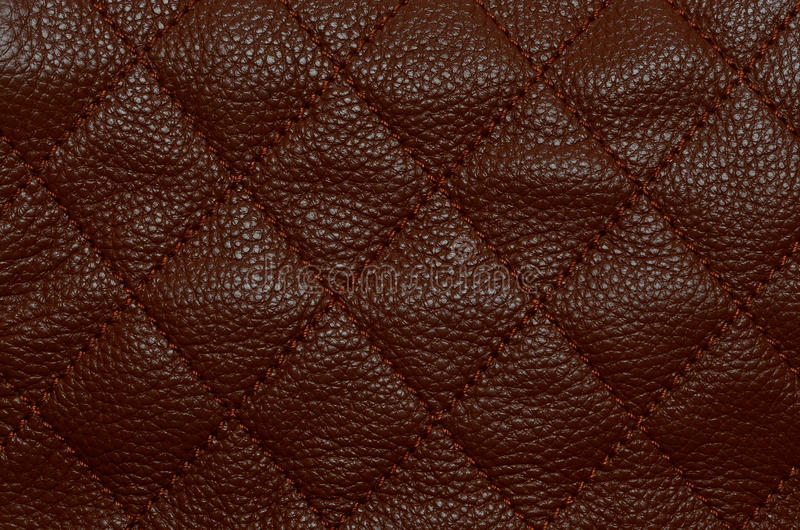 Download Brown leather pattern stock image. Image of pattern, purse - 26418051
