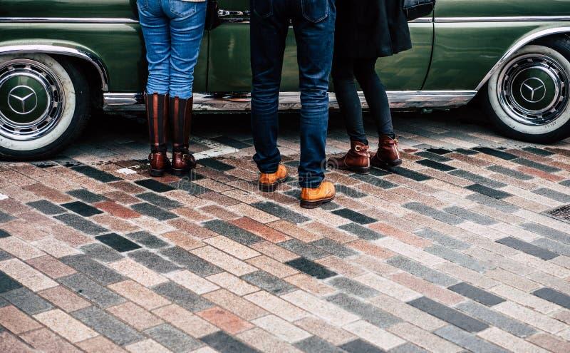 Brown Leather Shoes Free Public Domain Cc0 Image