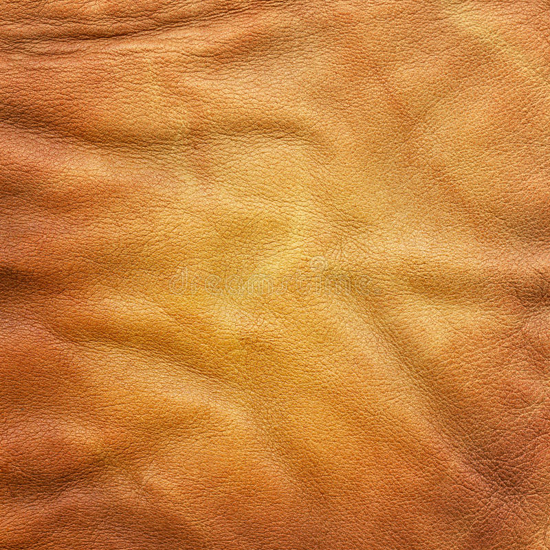 Download Brown leather texture stock photo. Image of pattern, dark - 26592622
