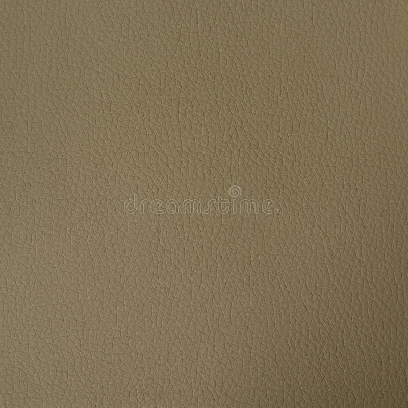 Brown leather texture royalty free stock photos