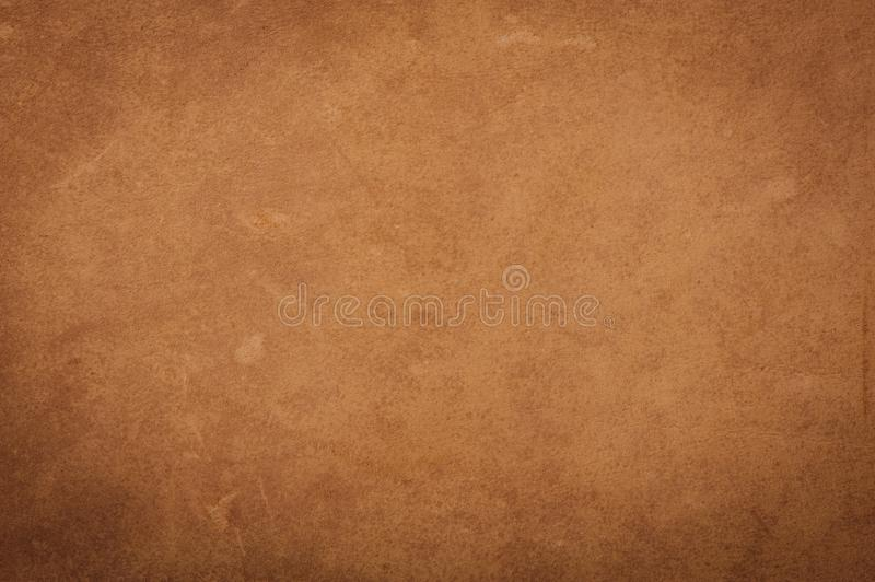 brown leather texture & x28;may used as background& x29;. stock photography
