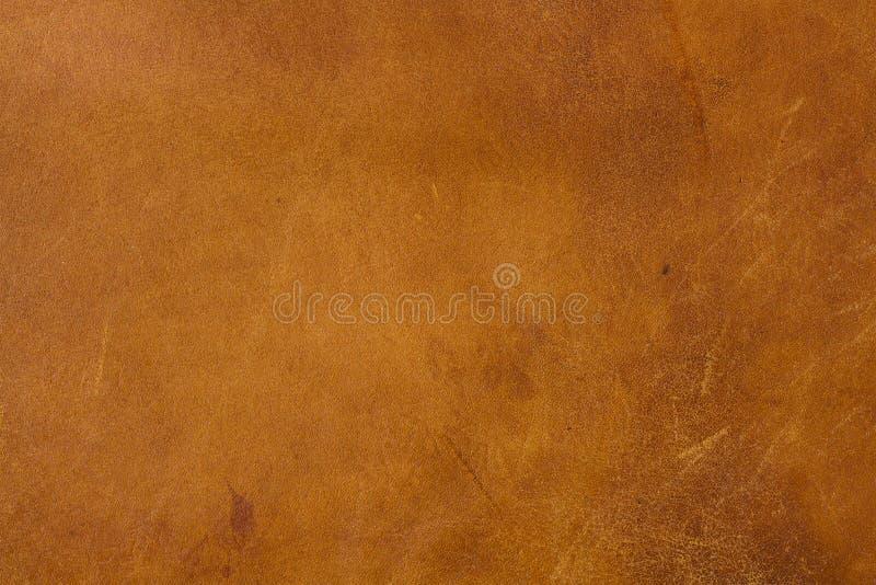 Brown-Leder lizenzfreie stockfotografie