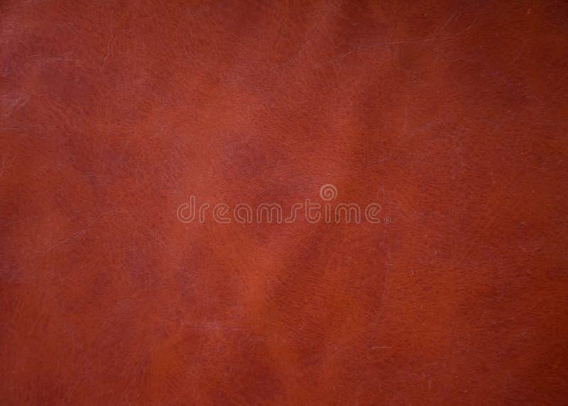 Brown-Leder, Hintergründe stockbild