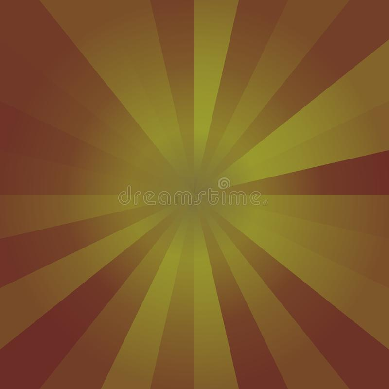 Brown lighting texture with yellow glow pattern, background royalty free stock photo