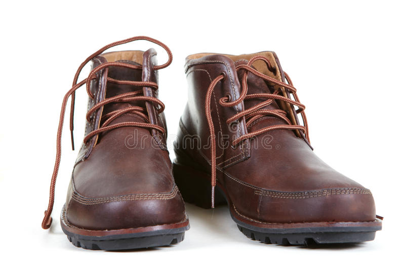 Download Brown man shoes stock photo. Image of stylish, casual - 29797588
