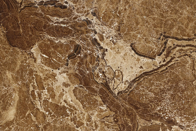 Brown Marble background. stock photography