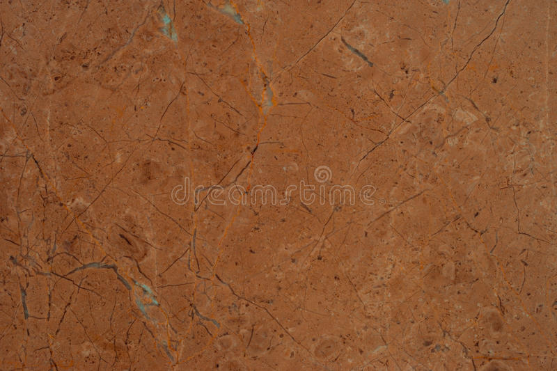 Brown marble stone seamless background pattern or texture. Abstract background, empty template royalty free stock photos