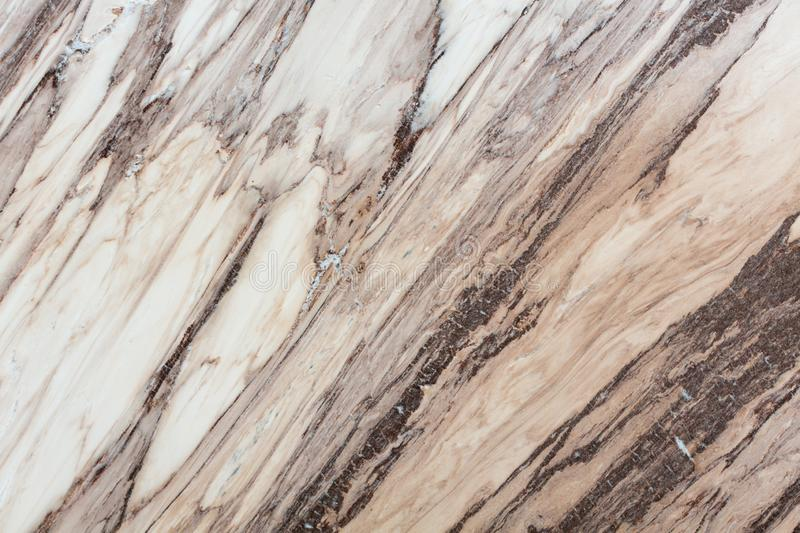 Brown marble texture close up. Texture of marble. royalty free stock photos