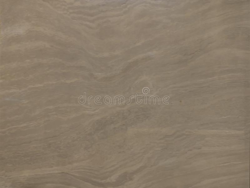 Brown marble wall or flooring pattern surface texture. Close-up of interior material for design decoration background stock images