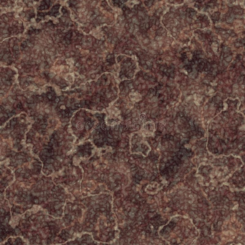 Brown marmur zdjęcia royalty free
