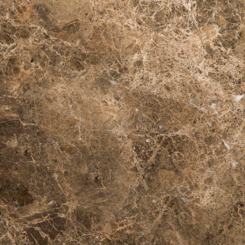 Brown marmur fotografia stock