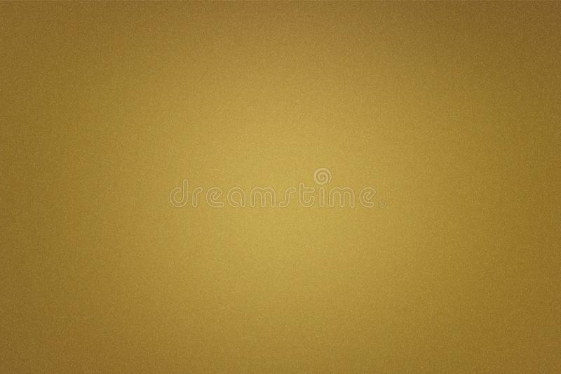 Brown metal texture, abstract background royalty free illustration