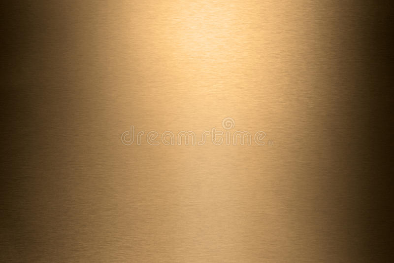 Brown-Metallhintergrund stockfotografie