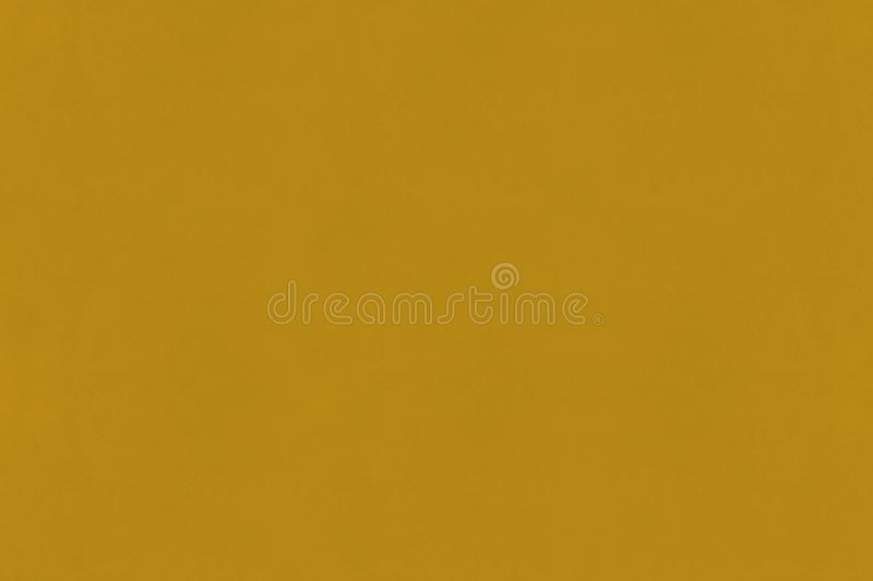 Brown Mustard color Paper Texture. Ready for your design stock images