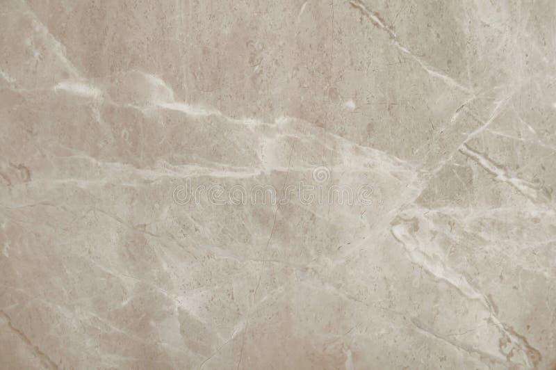 Brown o fondo de piedra de mármol beige Mármol de Brown, contexto de la textura del cuarzo Modelo natural de la pared y del mármo fotografía de archivo libre de regalías