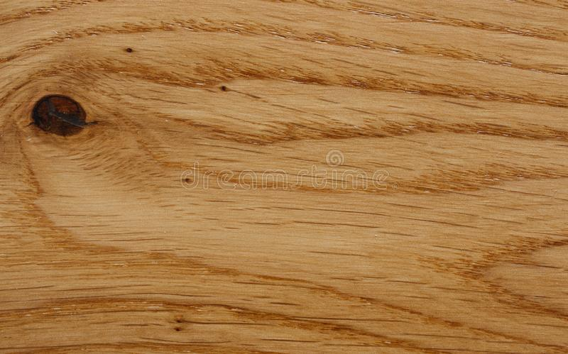 Brown oak wood texture royalty free stock images