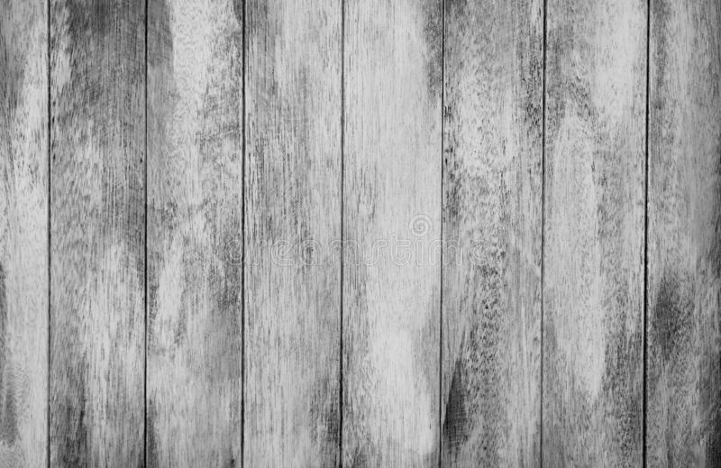 Brown old wall wooden texture and background,Vertical,Horizontal,Black and white toned. Close up royalty free stock photography