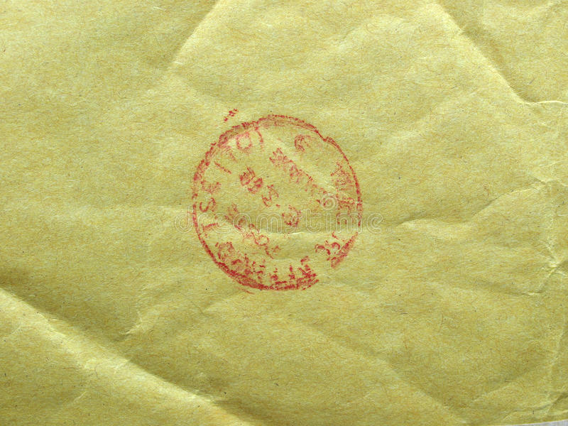 Download Brown paper background stock photo. Image of wrapper - 10977134
