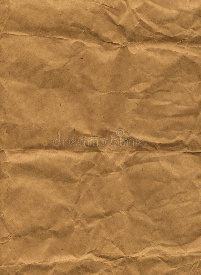 Brown Paper (XXL) royalty free stock images