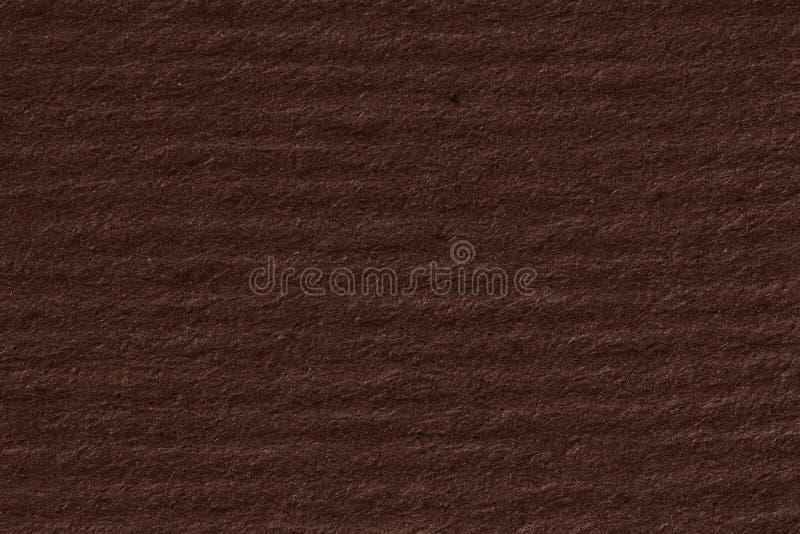 Brown papier paskujący dla tła i wallpape obrazy stock