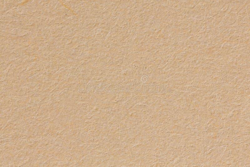 Brown papieru tekstura wielka jako tło obrazy royalty free