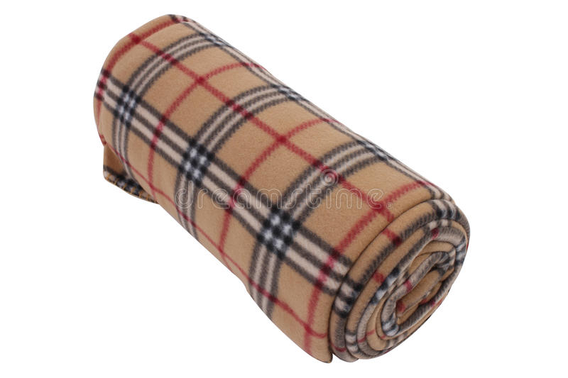 Brown  Plaid, Stock Images