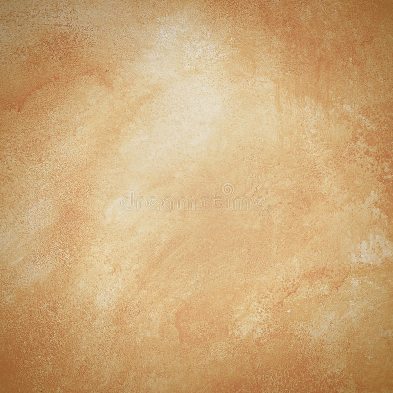 Brown Plaster Wall Texture royalty free stock photography