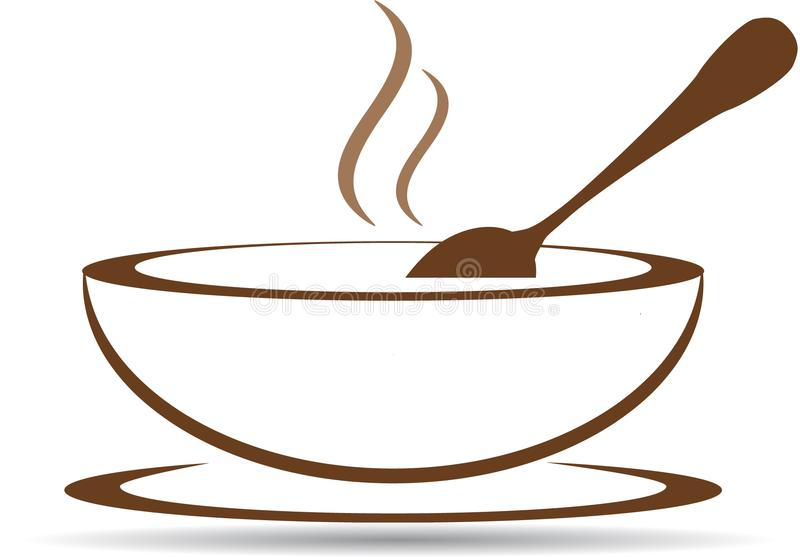 Hot stock vector. Illustration of cooking, heat, chocolate ...