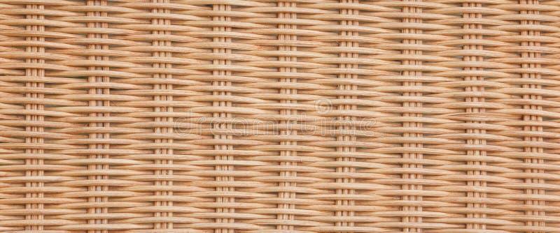 Download Brown Rattan Tekstury Łozinowy Tło Zdjęcie Stock - Obraz złożonej z skrępowany, wzór: 53783508
