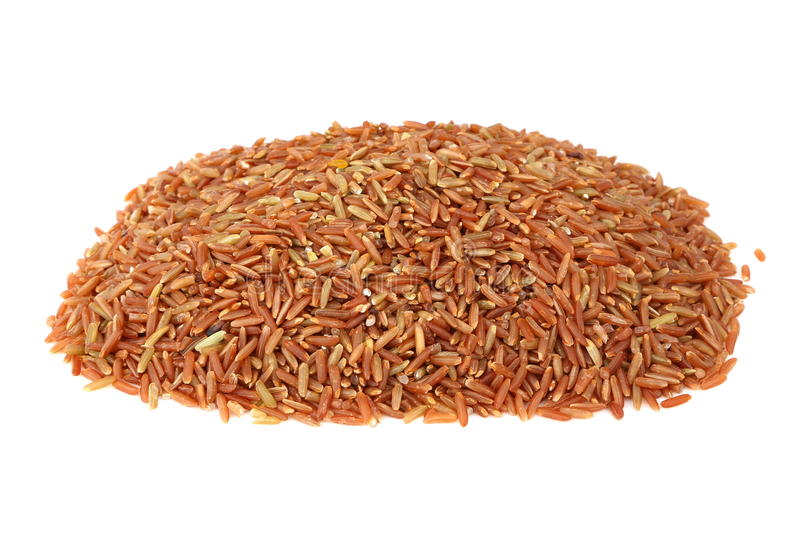 Download Brown rice stock photo. Image of nutrition, vegetarian - 30113586