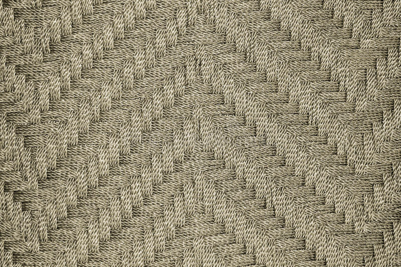 Download Brown Rope Fabric stock photo. Image of closeup, detail - 14297754