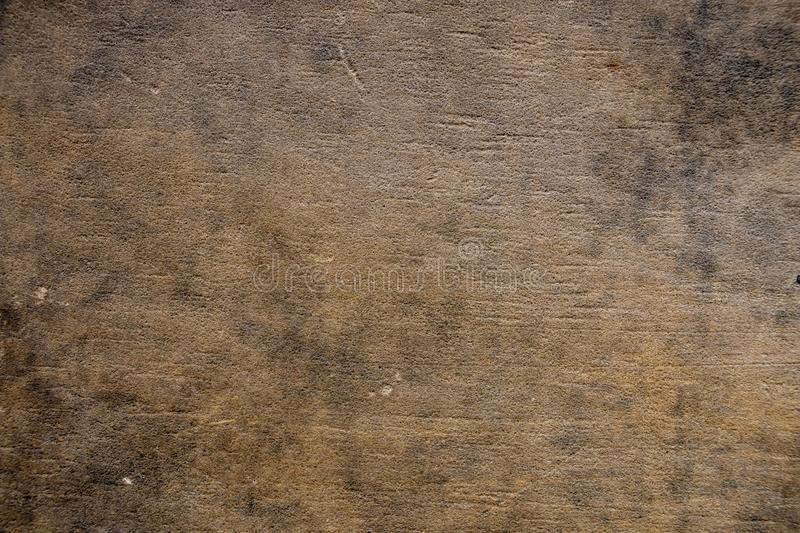 Sandstone wall texture. Close-up photo royalty free stock images