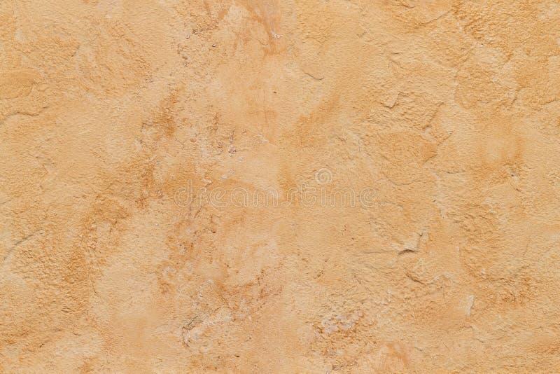 Seamless old venetian stucco texture royalty free stock photo