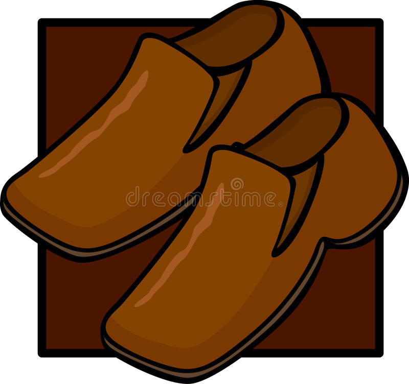 Download Brown Shoes Pair Stock Photography - Image: 20972712