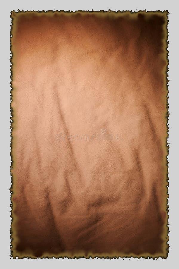 Download Brown skin stock photo. Image of vellum, naturalness, manuscript - 3941534