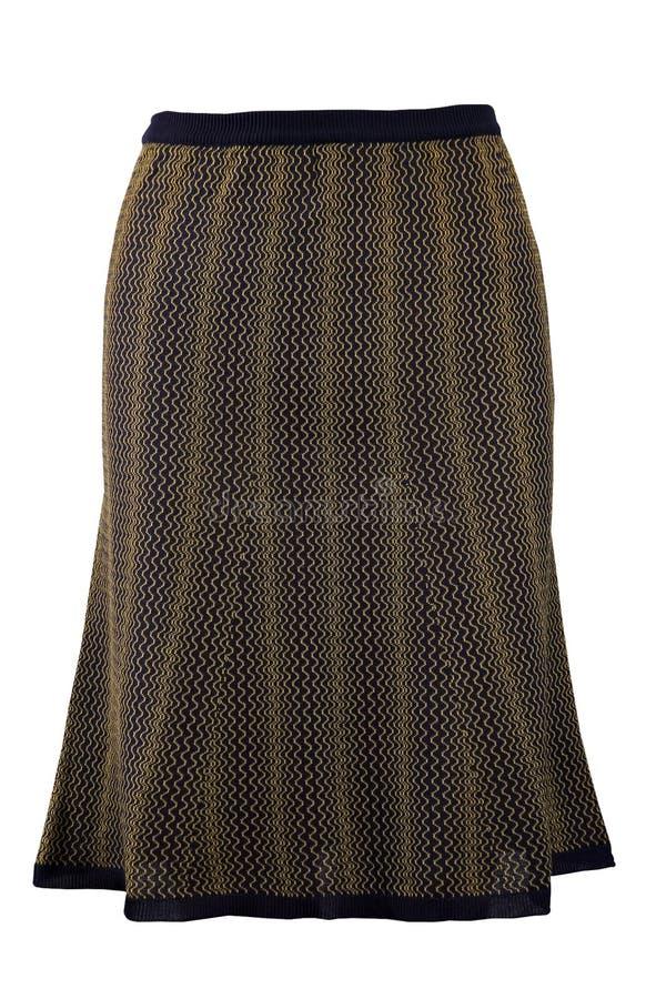 Free Brown Skirt Royalty Free Stock Photo - 5968835