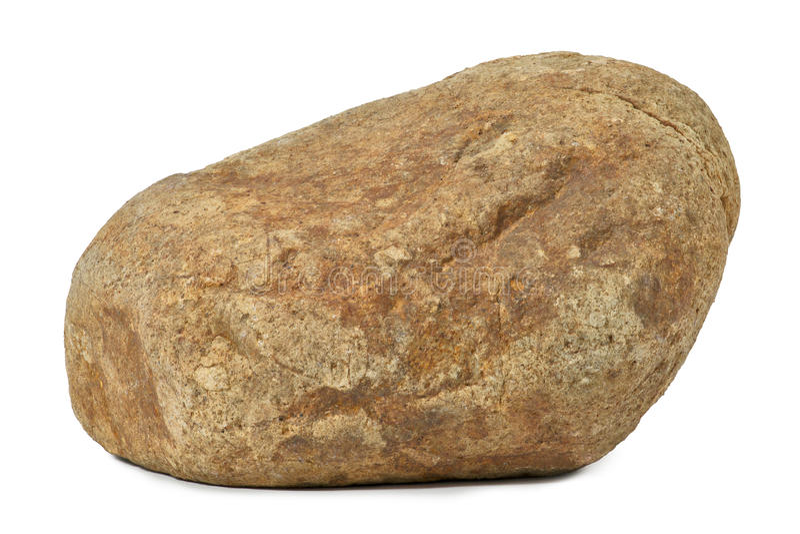 Brown sten arkivbilder