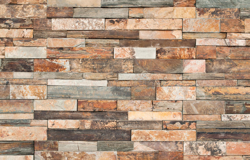 Download Brown Stone Wall Tiles Texture  Stock Photo Image Of Brick Closeup