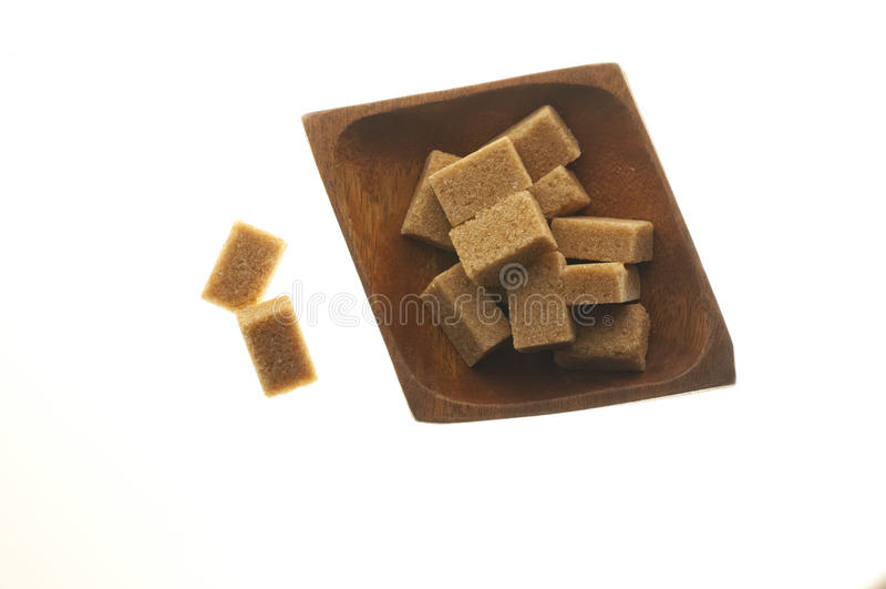 Download Brown sugar stock photo. Image of energetic, lump, unhealthy - 23153722