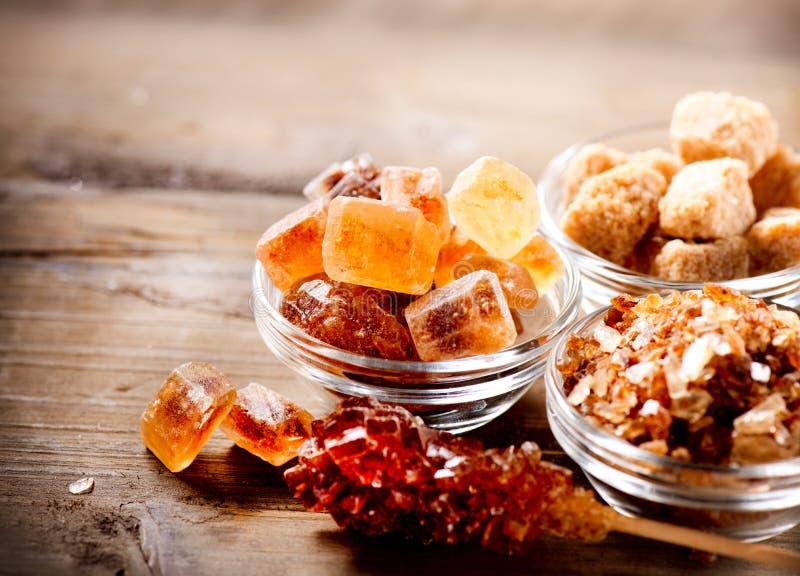 Download Brown Sugar. Cane Sugar stock photo. Image of color, natural - 30437760