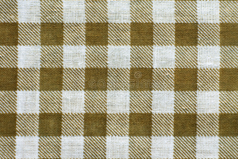 Download Brown tablecloth stock image. Image of bright, contrast - 5507717