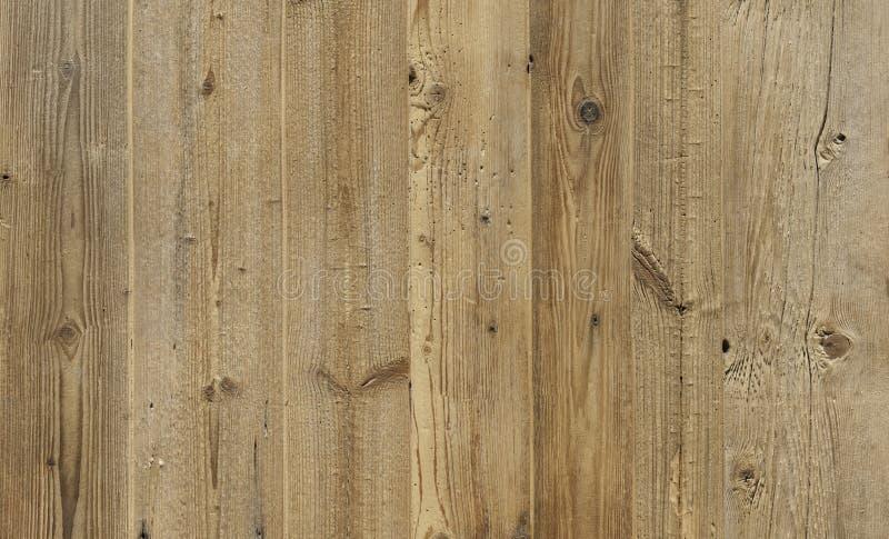 Brown, texture en bois rustique avec la structure normale photos stock