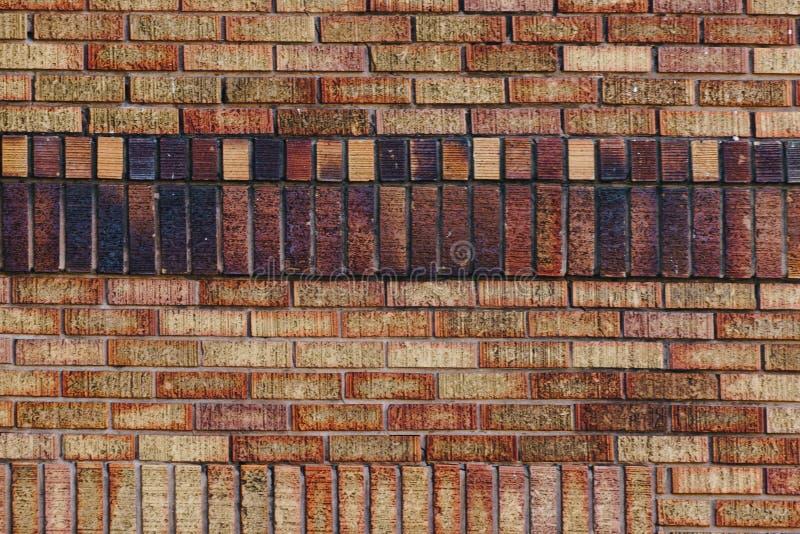 Brown textured szczegółu tła sztuki materiał zdjęcia royalty free