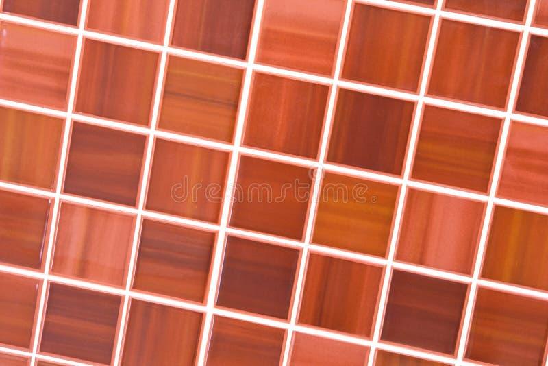 Download Brown tiles stock photo. Image of decor, brown, bathroom - 16745660